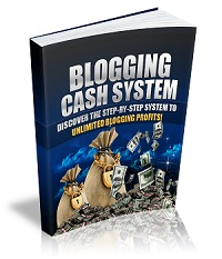 blogging-free-report