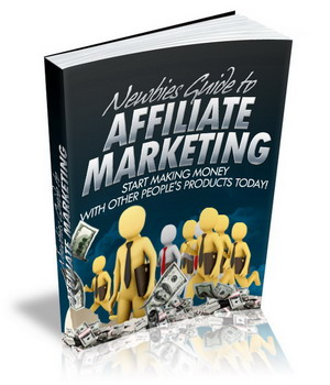Newbies Guide To Affiliate Marketing